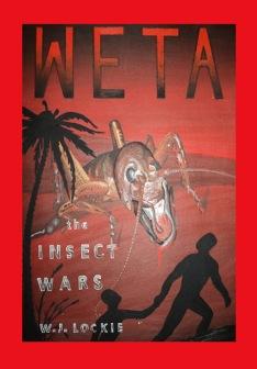 WETAeBook Cover