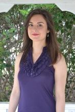 Christie Stratos headshot_outdoors