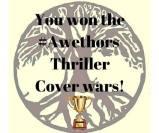 Awethors Thrillers Winner and Overall Winner