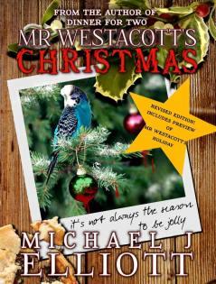 Mr Westacotts Christmas