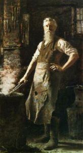 Blacksmith Clothes 1830s