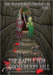Pottontots book three