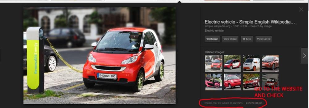 google image for blog copy