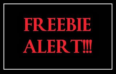 freebie-alert