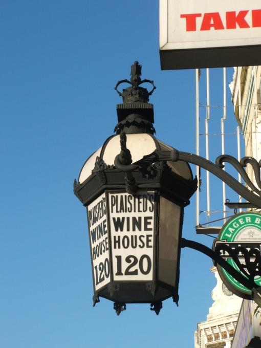 plaisted wine house