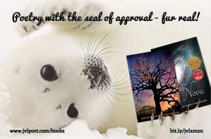 Promo Seal of Approval Fur Real Nova TPOTN