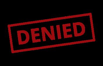 denied-1936877_1280