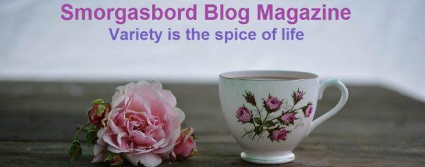 Smorgasbord Blog Magazine